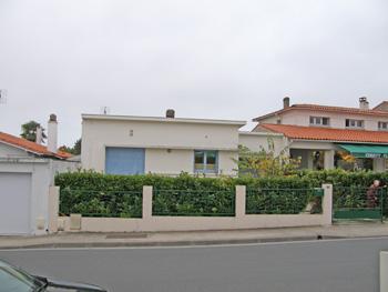Construction equipements royan exemples de for Rehaussement de toiture